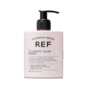 REF. Illuminate Colour kaukė, 200ml