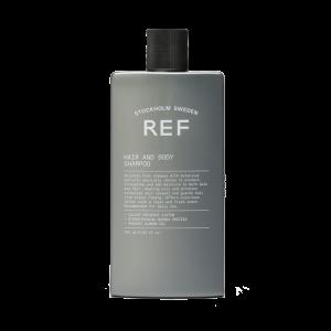 REF. Hair And Body plaukų ir kūno šampūnas, 285ml