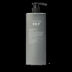 REF. Hair And Body plaukų ir kūno, 750ml