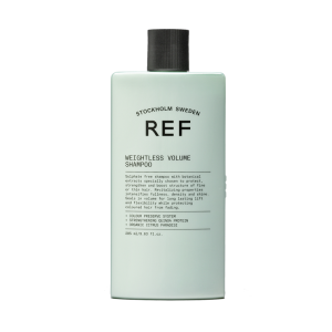 REF. Weightless Volume šampūnas, 285ml