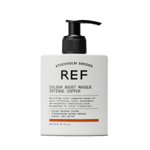 REF. Colour Boost Intense Copper dažanti kaukė, 200ml