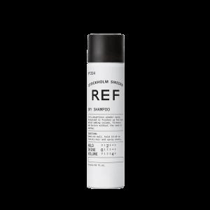 REF. Dry Shampoo sausas šampūnas, 75ml