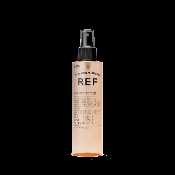 REF. Heat Protection Spray apsauga nuo karščio, 175ml