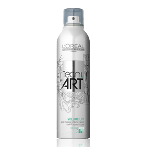 L'Oreal Professionnel Tecni Art Full Volume Lift plaukų putos, 250ml