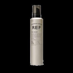 REF. Fiber Mousse plaukų modeliavimo putos, 250ml