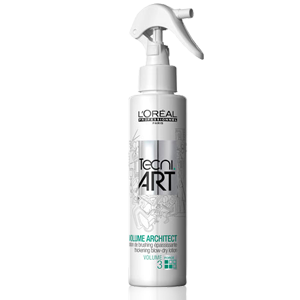 L'Oreal Professionnel Tecni Art Volume Architect losjonas, 125ml