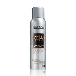 L'Oreal Professionnel Next Day Hair pudros pagrindo plaukų lakas, 250ml