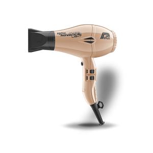 Parlux Advance plaukų džiovintuvas (auksinis)