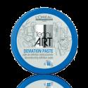 L'Oreal Professionnel Tecni Art Deviation Paste plaukų pasta, 100ml