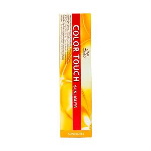 Wella plaukų dažai Color Touch Sunlights, 60ml