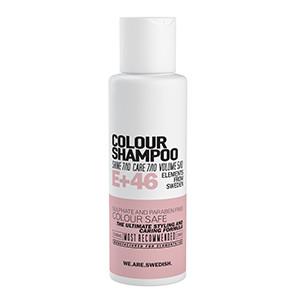 E+46 Colour šampūnas, 100ml