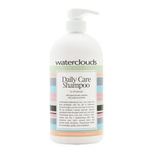 Waterclouds Daily Care šampūnas, 250ml