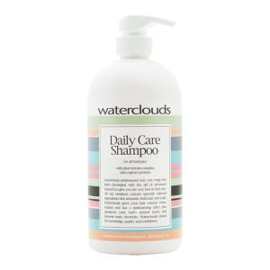 Waterclouds Daily Care šampūnas, 250ml