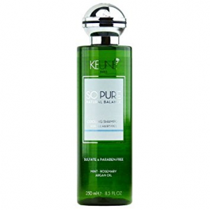 Keune So Pure raminantis šampūnas CALMING SHAMPOO, 250ml