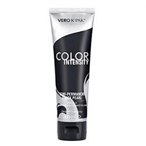 Joico Vero K-Pak Color plaukų dažai Black, 100ml