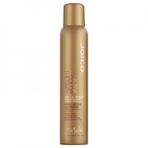 Joico K-Pak Color Therapy Dry Oil Spray plaukus maitinantis purškiklis, 212ml