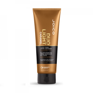 Joico DuoLight Caramel Creme Lightener tonuojantis kremas, 242ml