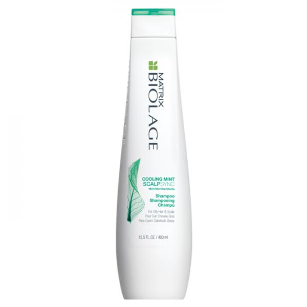 Matrix Biolage ScalpSync Cooling Mint šampūnas, 250ml