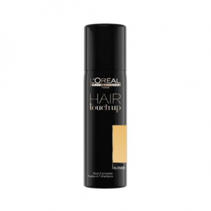L'oreal Professionnel Hair Touch Up šaknų maskuojamoji priemonė (šviesi), 75ml