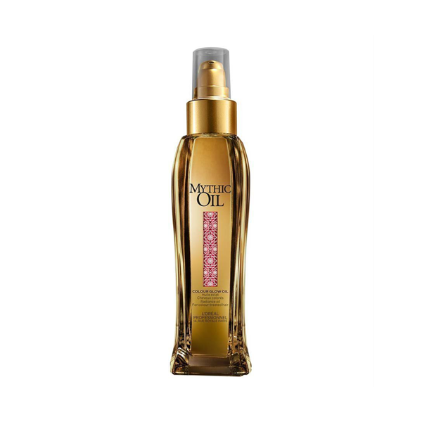 L'oreal Professionnel Mythic Oil Radiance plaukų aliejus, 100ml