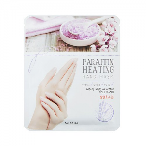 MISSHA Paraffin Heating Mask rankų kaukė, 16g