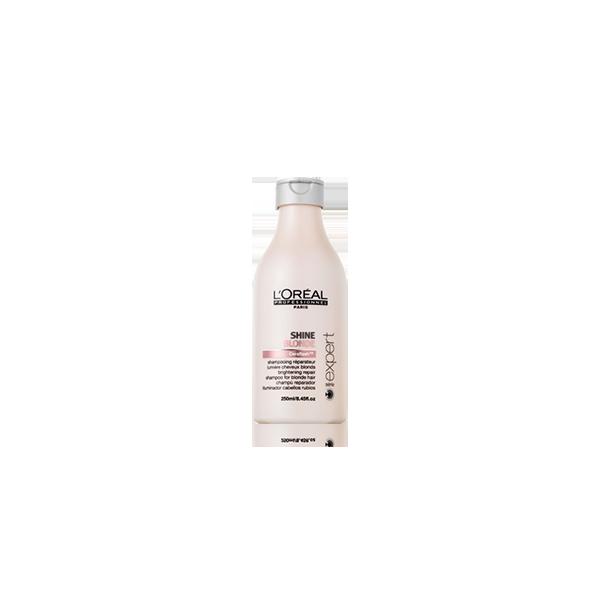 L'oreal Professionnel Shine Blond šampūnas, 250 ml