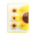 KOCOSTAR Flower Mask Sheet Sunflower maitinanti kaukė, 20ml