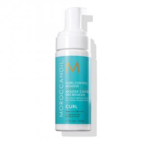 Moroccanoil Curl Control Mousse putos, 150ml