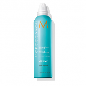 Moroccanoil Volume Mousse putos, 250ml