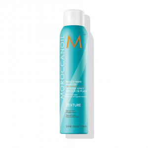 Moroccanoil Beach Wave Mousse putos