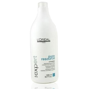 L'oreal Professionnel Scalp Care Pure Resource šampūnas, 1500ml