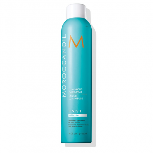 Moroccanoil Luminous Hair Spray Medium plaukų lakas, 330ml