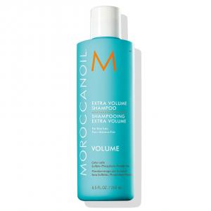 Moroccanoil Extra Volume Shampoo šampūnas, 250ml