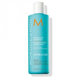 Moroccanoil Hydrating  Shampoo šampūnas, 250ml