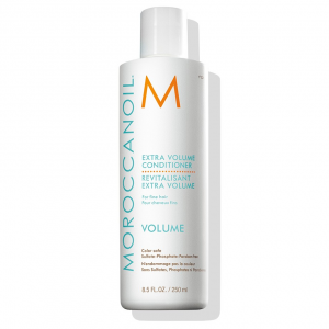 Moroccanoil Extra Volume Conditioner kondicionierius, 250ml