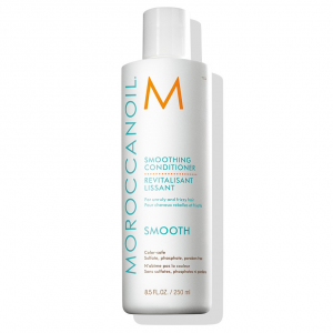 Moroccanoil Smoothing Conditioner kondicionierius, 250ml