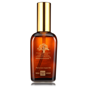 Arganmidas Moroccan Argan Oil aliejus, 100ml