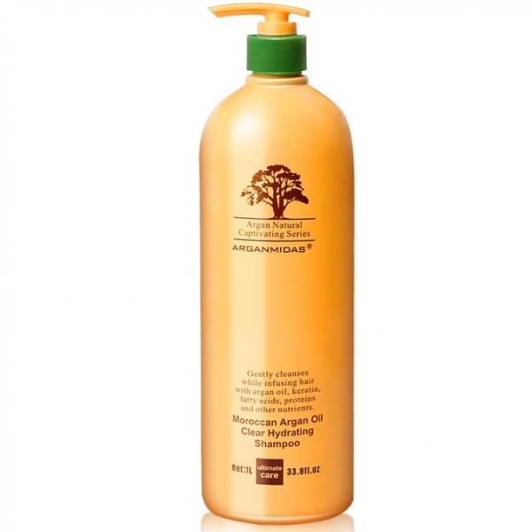 Arganmidas Moroccan Argan Oil Clear kondicionierius, 1000ml