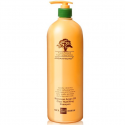 Arganmidas Moroccan Argan Oil Clear šampūnas, 1000ml