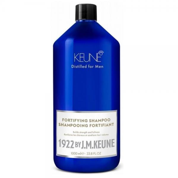 Keune Essential švelnus šampūnas plaukams ir kūnui, 250ml
