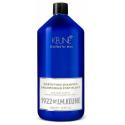 Keune švelnus šampūnas plaukams ir kūnui ESSENTIAL, 1000ml