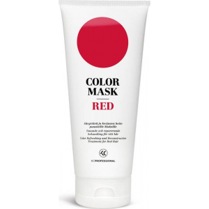 KC Professional dažanti kaukė (Spalva – Pepper Red), 40ml