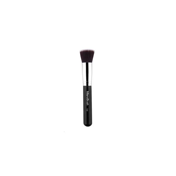 MilanoBrush 316 Small Angled Brush kirstas akių makiažo šepetėlis