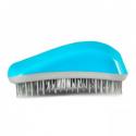 Dessata Original Turquoise-Silver plaukų šepetys