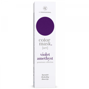 KC Professional Mask Art (spalva – Amethyst), 120 ml