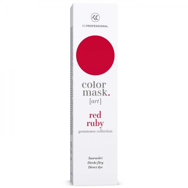 KC Professional Mask Art (spalva – Rose), 120 ml
