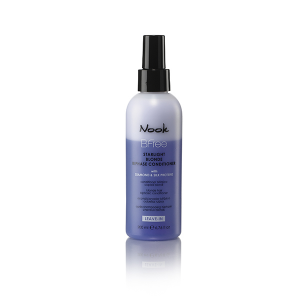 NOOK STARLIGHT BLONDE BI-PHASE  dvifazis nenuskalaujamas kondicionierius, 200 ml