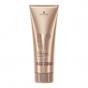 Schwarzkopf Professional Cool blondes stiprinantis šampūnas, 250ml