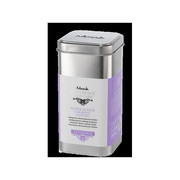 NOOK Leniderm raminamasis šampūnas, 500 ml