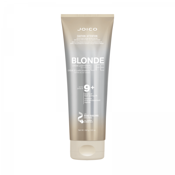JOICO Blonde Life šviesinimo kremas, 240g